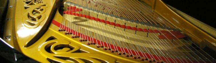 piano acoustique silencieux
